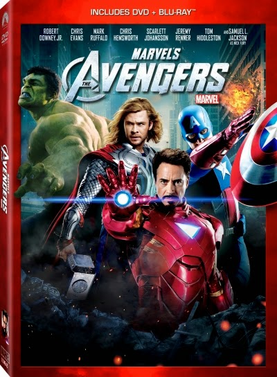 The Avengers (2012) BluRay Subtitle Indonesia