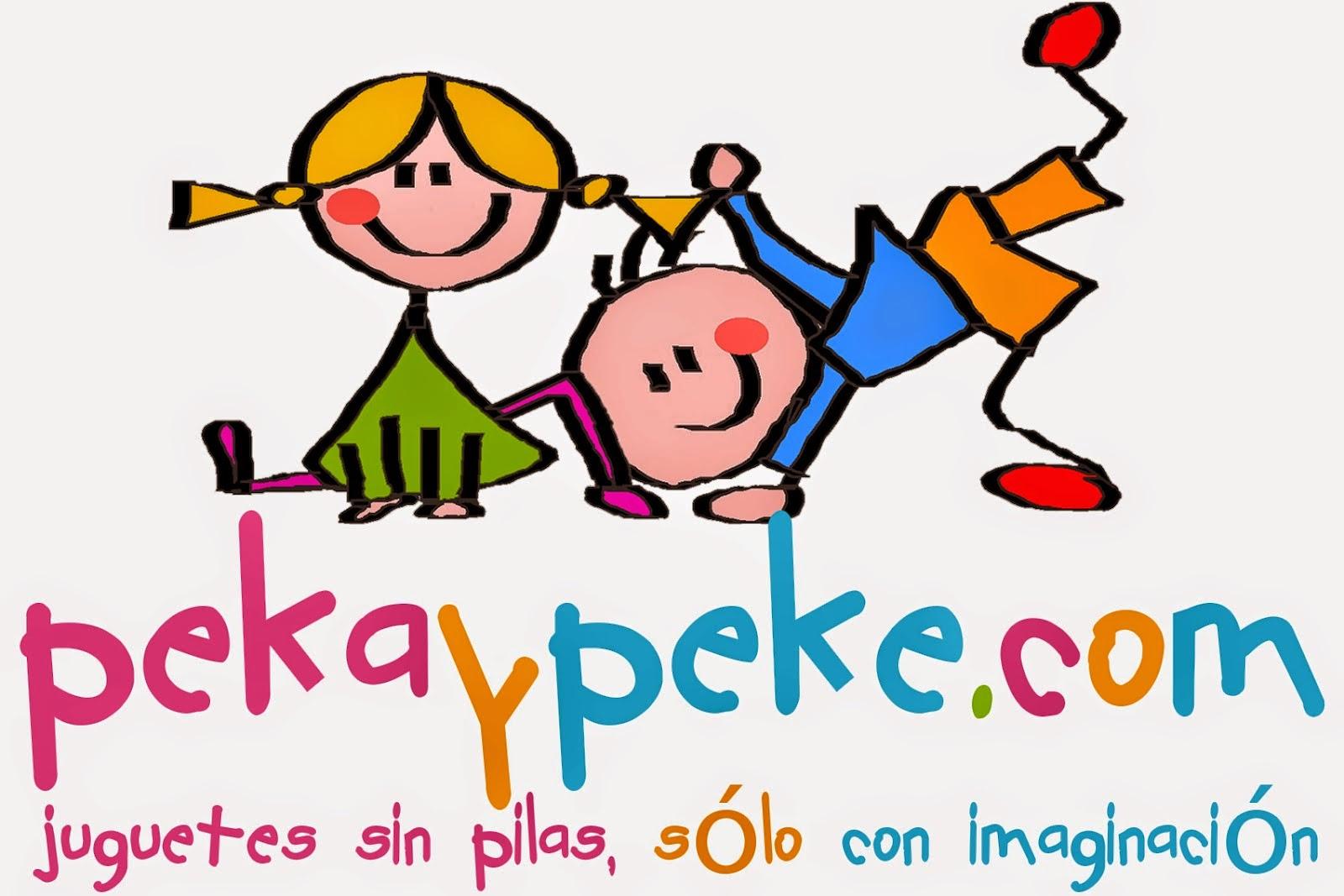 PEKA Y PEKE