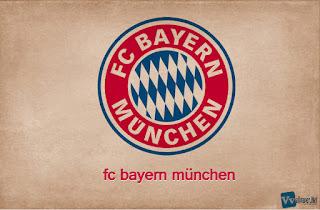 FC Bayern Munchen HD Wallpaper