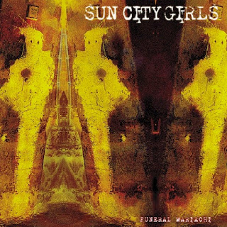 SUN CITY GIRLS - FUNERAL MARIACHI (2010)