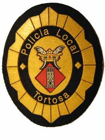 Policia local Tortosa
