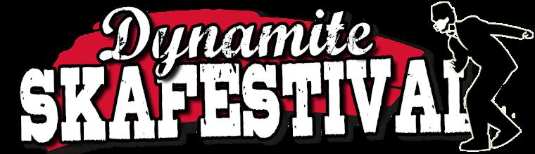 Dynamite Skafestival