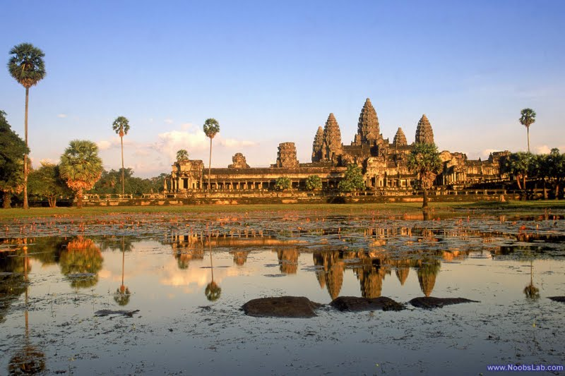 Asia Beautiful Places Wallpapers Noobslab Ubuntu Linux News Reviews Tutorials Apps