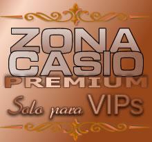 Zona Casio Premium