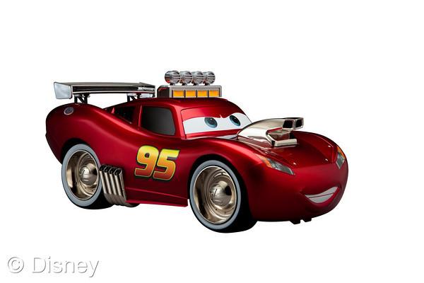 Cine informacion y mas disney present su linea de - Cars en juguetes ...