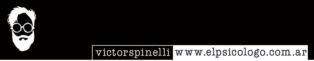 Lic. Víctor Spinelli | El Psicólogo