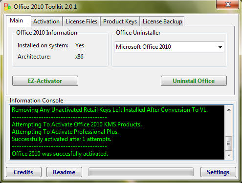 microsoft toolkit activator free download