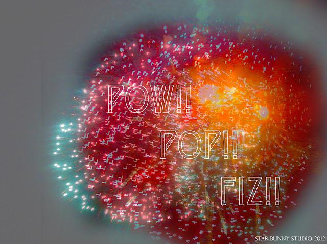 POW!! POP!! FIZ!! DC Fireworks photo by Star Bunny Studio 2012