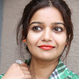 Swathi Reddy Photos at South Scope Calendar 2014 Launch  %2528101%2529