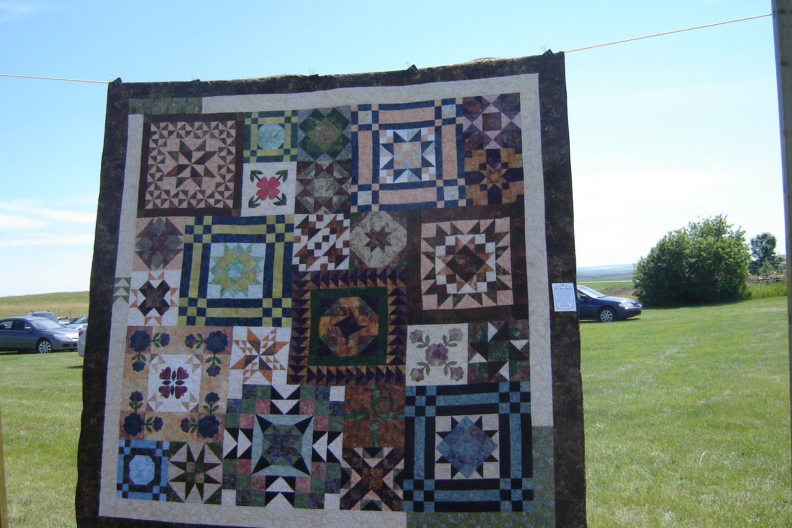 Magpie Quilts: July 2011 : country creations quilt shop - Adamdwight.com