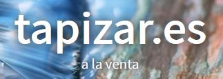 En venta el mejor dominio web para proyectos de tapicería en España