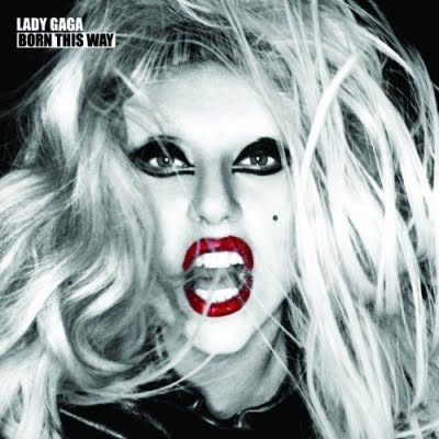 lady gaga born this way special edition cd. lady gaga born this way cover.