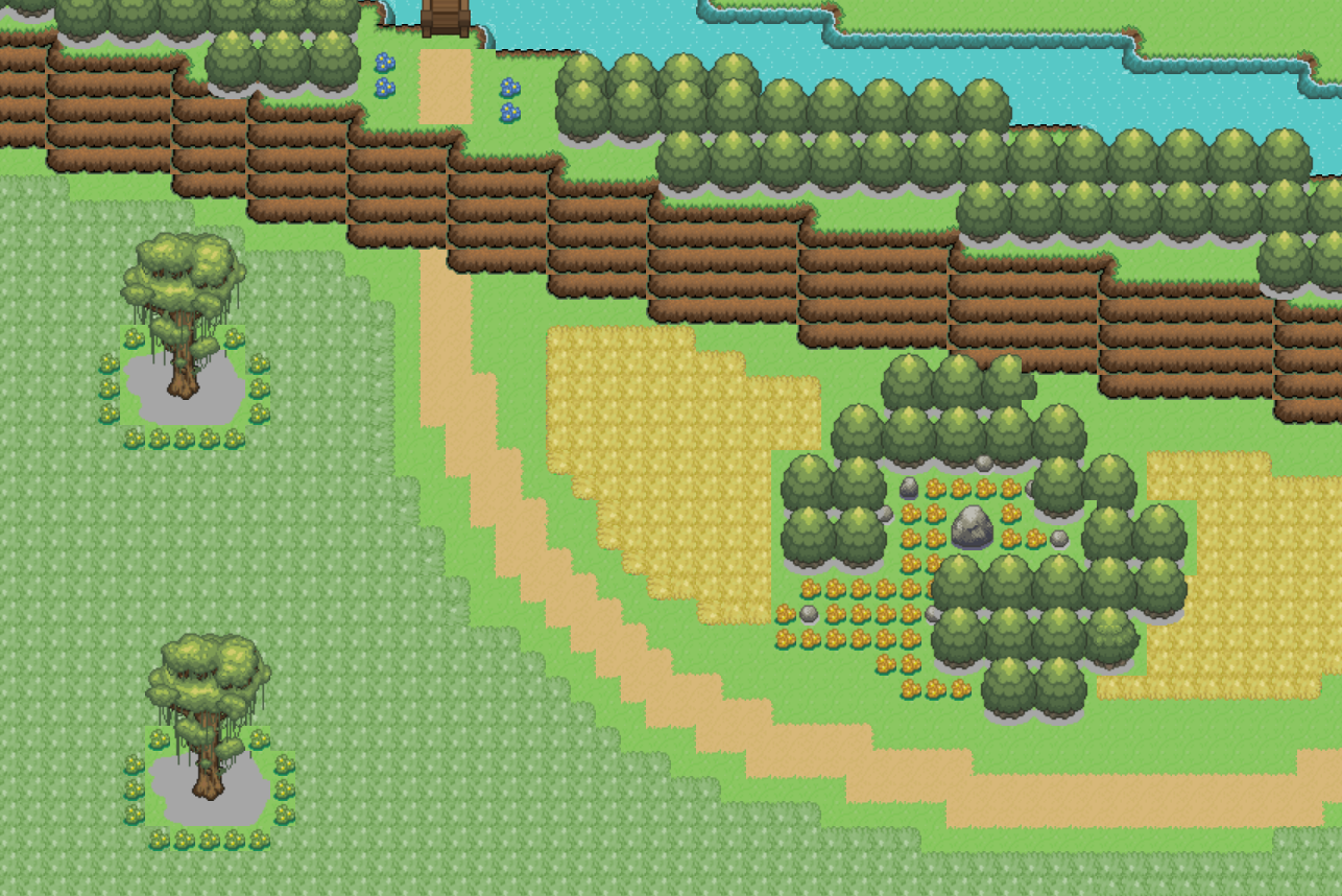 Rpg al mejor estilo Pokemón Map4