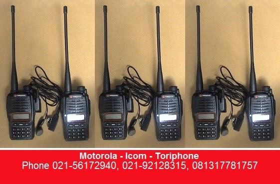 Rental HT UHF | Sewa Handy Talky Frekwensi VHF | Walkie Talkie UHF Jakarta
