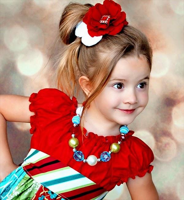 Gambar Anak Anak Lucu Dan Cantik