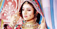 Paridhi Sharma as Jodha from TV Show Jodha Akbar - Sizzling HQ Jodha Begum Paridhi Sharma
