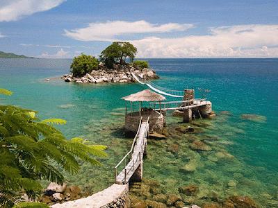 Annabelle Beach Resort Unterbringung Villa