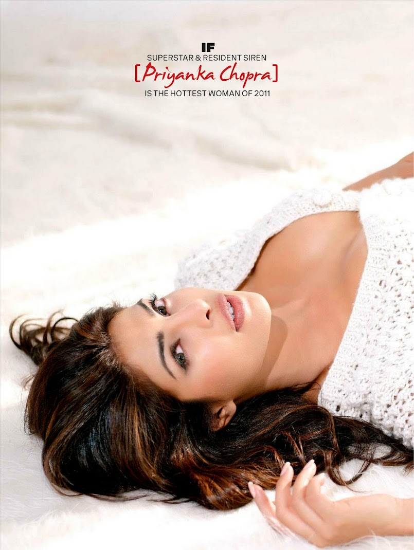 priyanka chopra maxim india 2012 Wallpaper