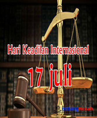 Hari Keadilan Internasional