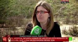 Madrid tiene nombre de Raquel