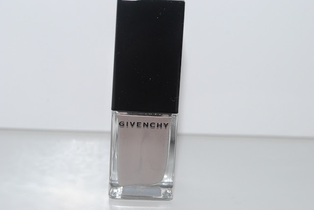Givenchy Vernis Please Limited Editions in Private Grey No 183
