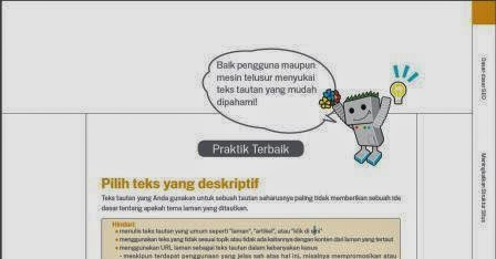 Ebook SEO Search Engine Optimization