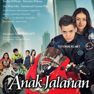 Download Video Sinetron Anak Jalanan RCTI Episode 1 Sampai 50 Terbaru