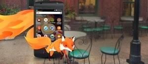 Firefox OS Ponsel Keluaran Mozilla, Harga Hanya Rp.300ribuan