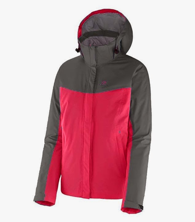 Jacket Salomon Cornerstone Women's