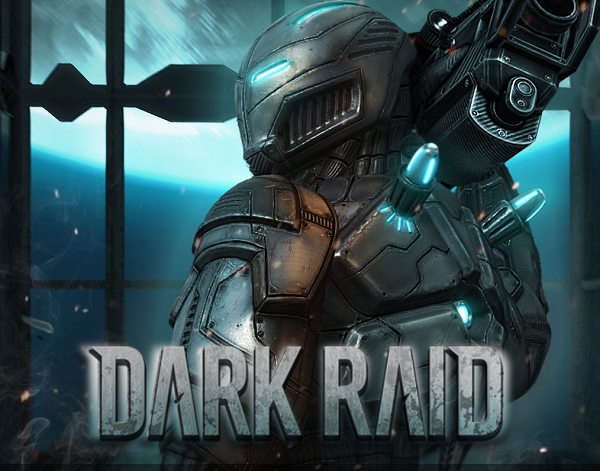 Dark Raid - CODEX