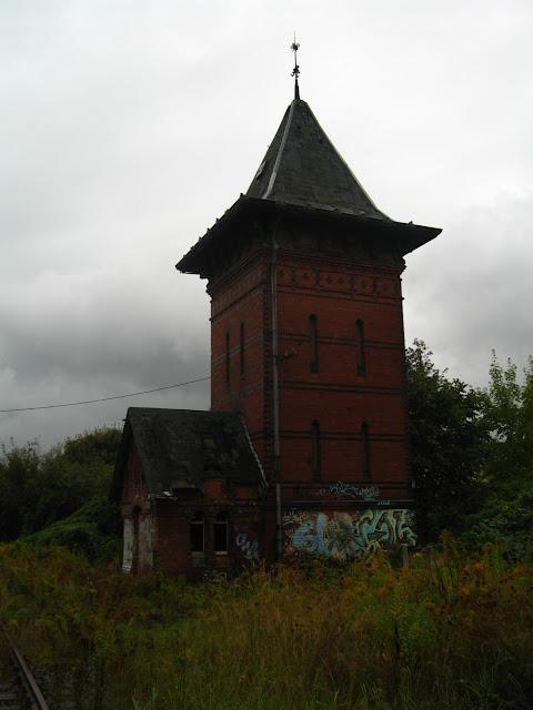budynki kolejowe 2