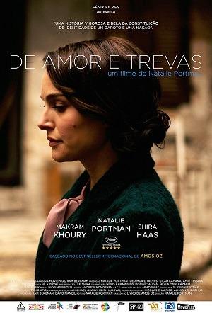 Filme De Amor e Trevas 2015 Torrent