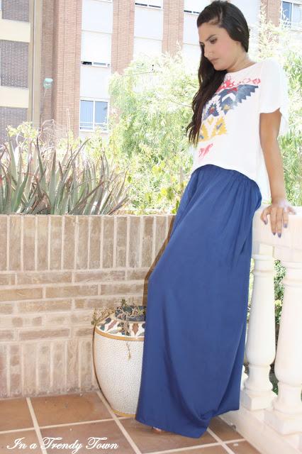 Outfit falda 2