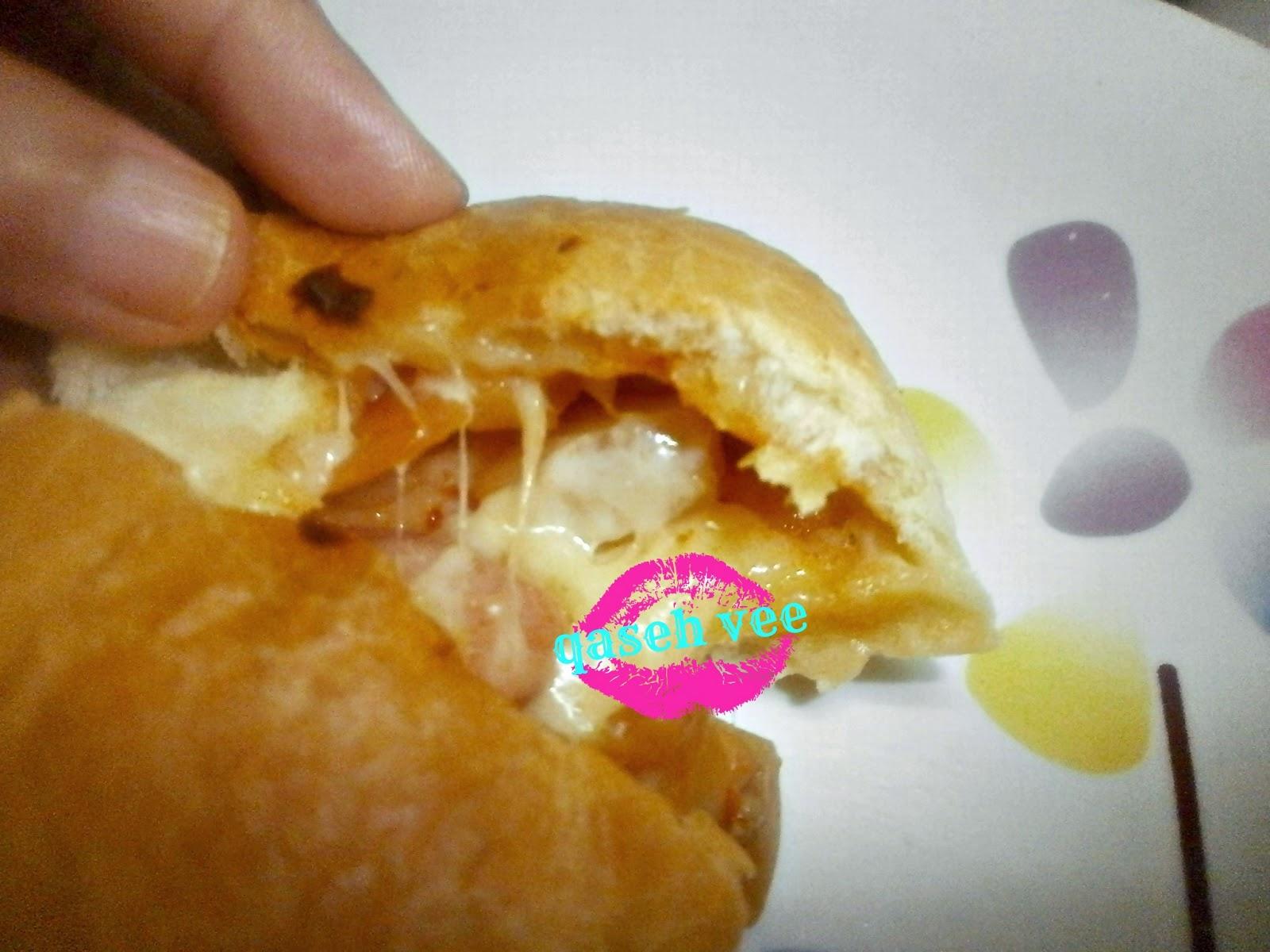 Cheese Punya Pasal