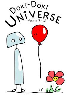 doki doki universe artwork E3 2013   Doki Doki Universe (PS3/PS4/PSV)   Artwork & Trailer