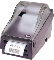 Argox OS-203DT Printer Driver Download