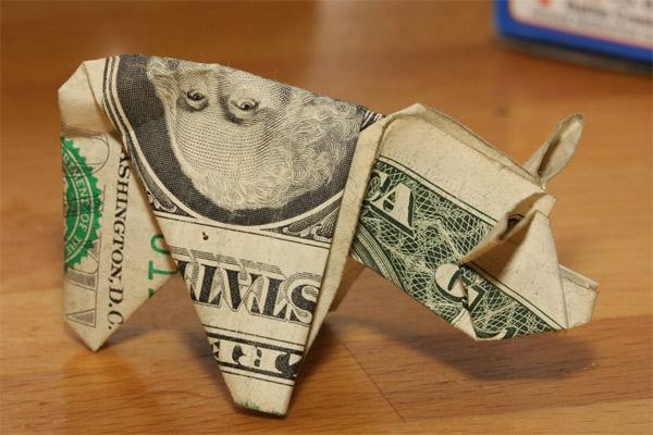 不爽被開罰單的態度,折了137隻一鎂小豬付罰金!