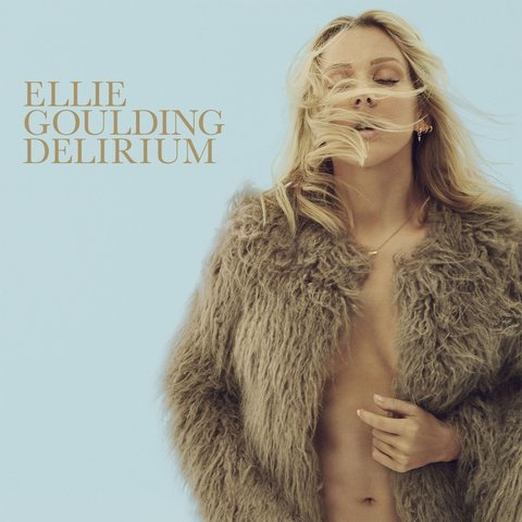 Download [Mp3]-[Hot New Album] อัลบั้มเต็ม Ellie Goulding – Delirium (Deluxe Edition) (2015) CBR@320Kbps 4shared By Pleng-mun.com