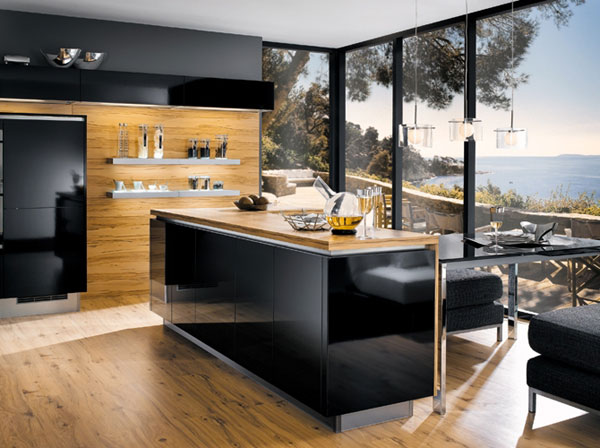 hogares frescos 30 dise 241 os de cocina con islas a 241 adiendo top best kitchen designs trend home design and decor
