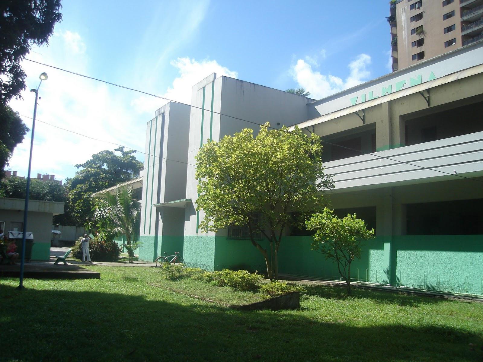Escola Estadual Vilhena Alves