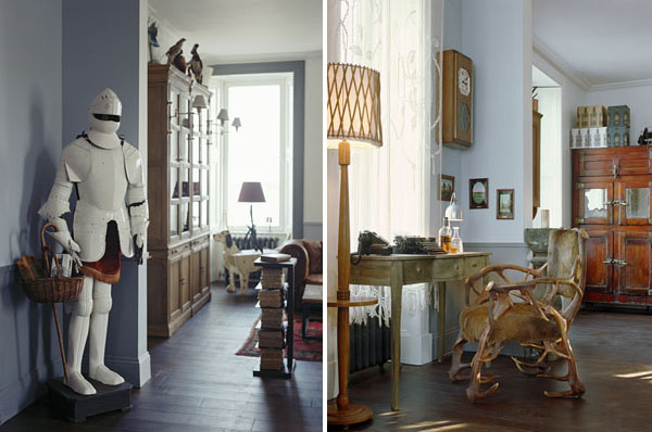 maison decor abril 2011. Black Bedroom Furniture Sets. Home Design Ideas