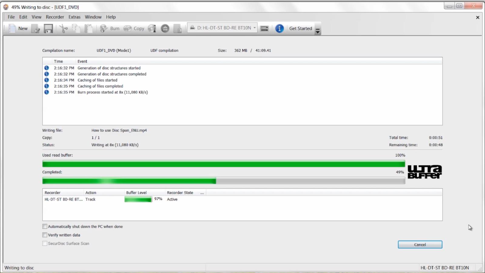 Download Software Nero Burning