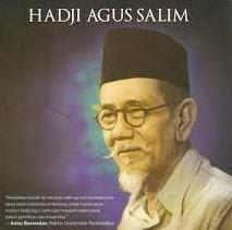 Kisah Nostalgia Haji Agus Salim