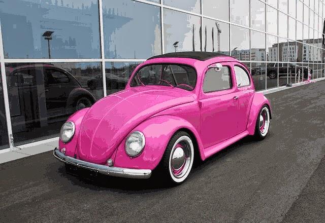 Modifikasi Mobil VW Kodok 2015
