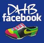 Volg DHB op Facebook