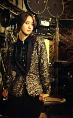Yoona Japan Repackage Album 2
