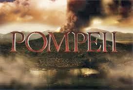 Pompeii : Sinpsis Film Pompeii 2014