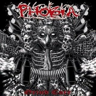 "Phobia ""Grindcore"""