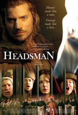 LA SOMBRA DE LA ESPADA (The Headsman) (2005) Ver Online - Español latino