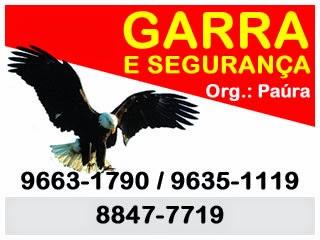 GARRA SEGURANÇA